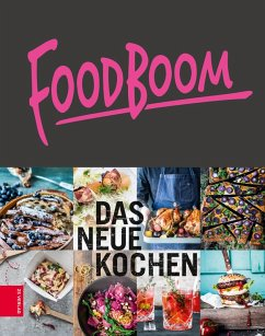 Foodboom (eBook, ePUB)