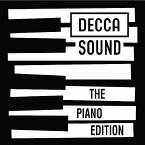 Decca Sound-The Piano Edition (Ltd.Edt.)