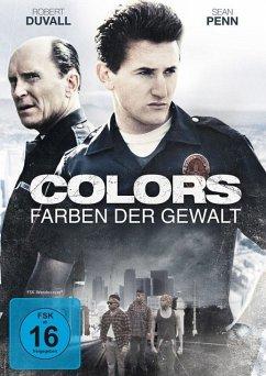 Colors: Farben der Gewalt