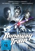 Runaway Train - Express in die Hölle (Limited Collector's Edition, 2 Discs, Cover B)