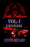 Soul Embrace Volume I: Genesis (Two-Part Collection) (eBook, ePUB)