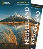 NATIONAL GEOGRAPHIC Reisehandbuch Neuseeland