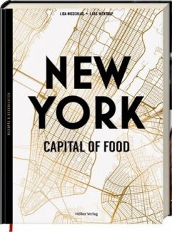 New York - Capital of Food