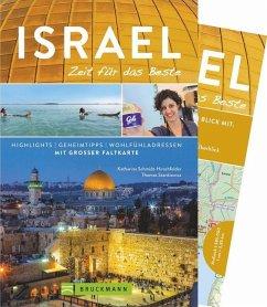 Israel / Zeit für das Beste Bd.7 - Schmidt-Hirschfelder, Katharina; Stankiewicz, Thomas