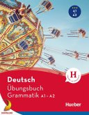 Deutsch Übungsbuch Grammatik A1/A2 (eBook, PDF)