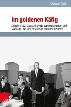 Im goldenen Käfig (eBook, PDF) - Booß, Christian