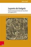 Lepanto als Ereignis (eBook, PDF)