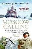 Moscow Calling (eBook, ePUB)