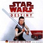 Star Wars: Destiny - Starter-Set für 2 Spieler (Spiel)