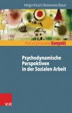 Psychodynamische Perspektiven in der Sozialen Arbeit (eBook, PDF)