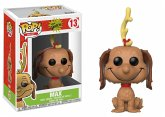 POP! Books: The Grinch - Max the Dog