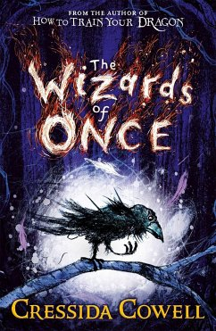 The Wizards of Once - Cowell, Cressida