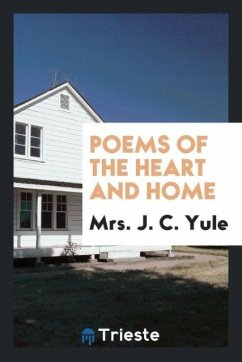 Poems of the Heart and Home