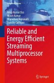 Reliable and Energy Efficient Streaming Multiprocessor Systems
