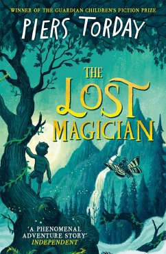 The Lost Magician - Torday, Piers