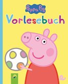 Peppa Pig Vorlesebuch (eBook, ePUB)
