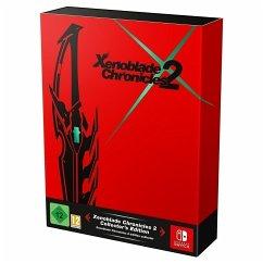 Xenoblade Chronicles 2 Collector's Edition (Nintendo Switch)