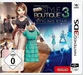New Style Boutique 3 Styling Star (Nintendo 3DS)
