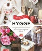 Hygge - Glücklich im eigenen Heim (eBook, ePUB)