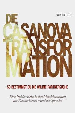 Die Casanova-Transformation (eBook, ePUB)