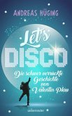 Let's disco! (eBook, ePUB)