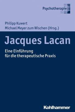 Jacques Lacan (eBook, PDF)