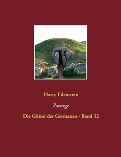 Zwerge (eBook, ePUB) - Eilenstein, Harry