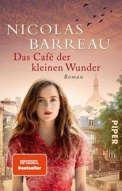 Das Café der kleinen Wunder (eBook, ePUB) - Barreau, Nicolas