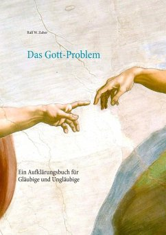 Das Gott-Problem (eBook, ePUB)