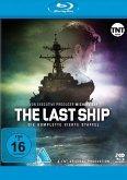 The Last Ship - Staffel 4 - 2 Disc Bluray