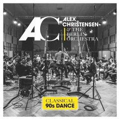 Classical 90s Dance - Christensen,Alex & The Berlin Orchestra