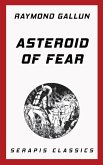 Asteroid of Fear (eBook, ePUB)