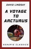 A Voyage to Arcturus (eBook, ePUB)