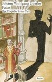 Faust (Sonderedition Jubiläumswettbewerb). Der Tragödie Erster Teil