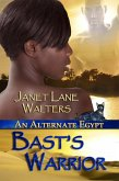 Bast's Warrior (eBook, ePUB)