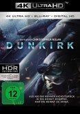 Dunkirk (4K Ultra HD + 2 Blu-rays)