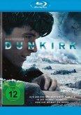 Dunkirk BLU-RAY Box