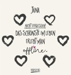 Namenskalender Jana