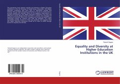 Equality and Diversity at Higher Education Institutions in the UK
