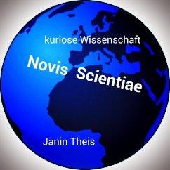 Novis Scientiae (eBook, ePUB)