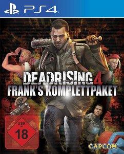 Dead Rising 4: Frank's Komplettpaket (PlayStation 4)