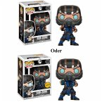 POP! Games: Mortal Combat - Subzero (Chase)