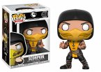 POP! Games: Mortal Combat - Scorpion