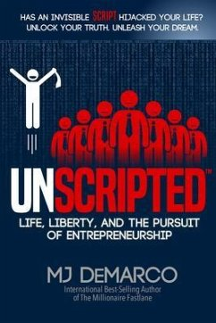UNSCRIPTED (eBook, ePUB)