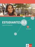 Estudiantes. ELE A1. Guía didáctica