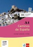 Caminos de España. Heft mit Video für Smartphone/Tablet