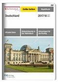 Das Telefonbuch Gelbe Seiten Map&Route Herbst/Winter 2017/18