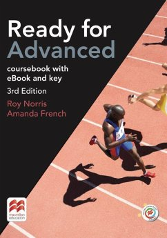 Ready for Advanced. 3rd Edition / Student's Book Package - Norris, Roy; French, Amanda