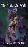 The Gods Who Walk (eBook, ePUB)