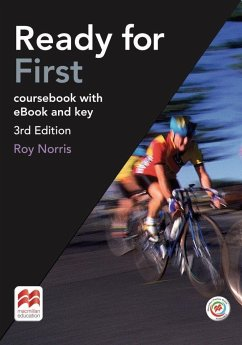 Ready for First - 3rd Edition. Student's Book Package - Norris, Roy